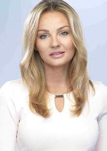 Małgorzata Socha Inga Gruszewska