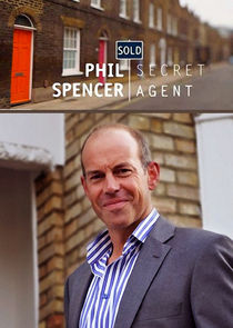 Phil Spencer: Secret Agent