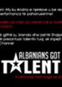 Albanians Got Talent