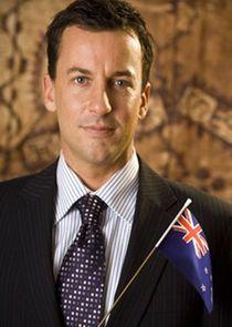 Craig Parker Leighton Mills