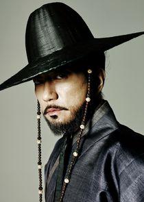 Kim Myung Min Sam Bong Jung Do Jun