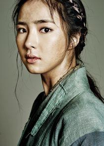 Shin Se Kyung Boon Yi