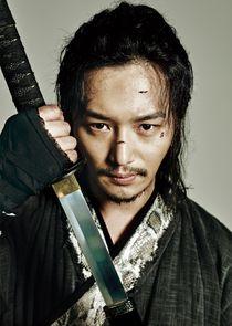 Byun Yo Han Lee Bang Ji / Ddang Sae