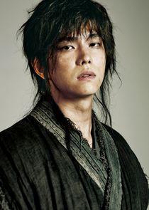 Yoon Kyun Sang Moo Hyul
