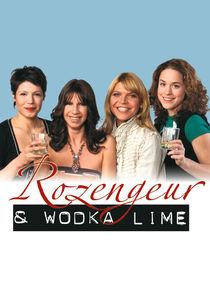 Rozengeur & Wodka Lime