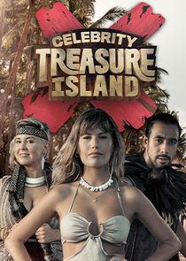 Celebrity Treasure Island