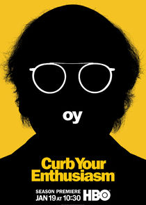 Watch Series - Curb Your Enthusiasm