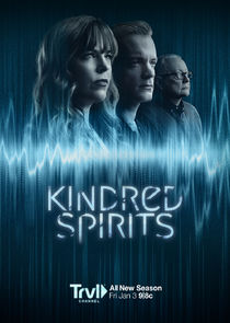 Watch Series - Kindred Spirits