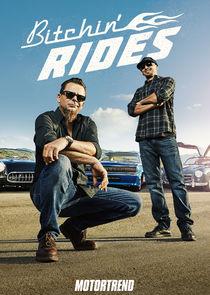 Watch Series - Bitchin' Rides
