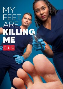 Watch Series - My Feet Are Killing Me