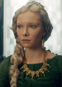 Princess Pavetta The Witcher Tvmaze