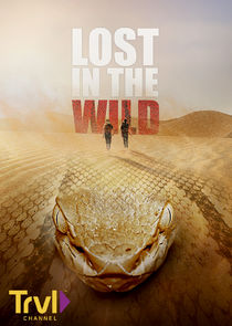 Watch Series - Lost in the Wild