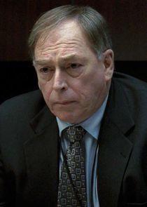 Lt. Michael Oakes