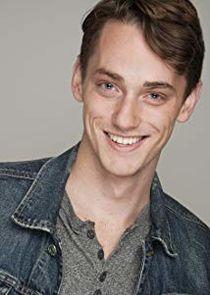 Michael Thomas Grant