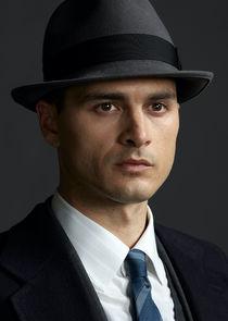 Captain Michael Quinn