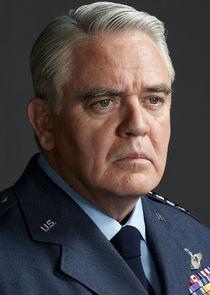 General Hugh Valentine