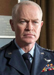 General James Harding