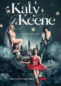 Katy Keene small logo