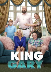 Watch Series - King Gary