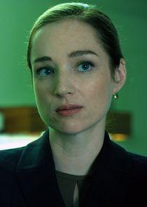 Detective Mira Byrd