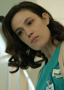 Nurse Karen Piper