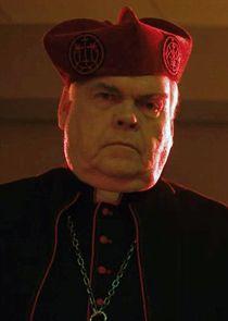 Father Gary Douglas
