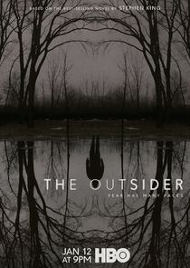 Watch Series - The Outsider