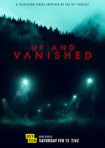 Up and Vanished small logo