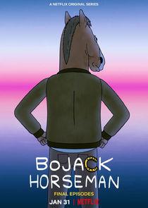 Watch Series - BoJack Horseman