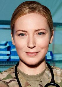 Major Sonia Holloway