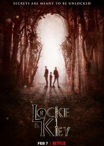 Watch Series - Locke & Key