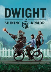 Watch Series - Dwight in Shining Armor