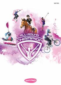 Watch Series - All-Round Champion
