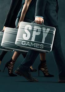 Watch Series - Spy Games