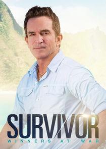 Watch Series - Survivor
