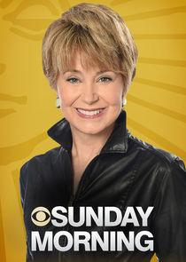 CBS News Sunday Morning cover