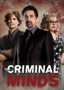 Watch Series - Criminal Minds