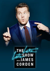 The Late Late Show with James Corden