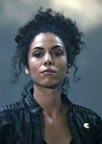 Zoe Ramirez (Adult)