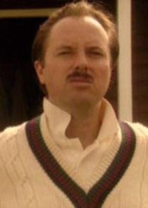 Roger Dervish