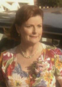 Miriam Dervish