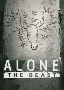 Alone: The Beast small logo