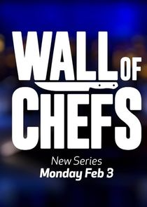 Watch Series - Wall of Chefs