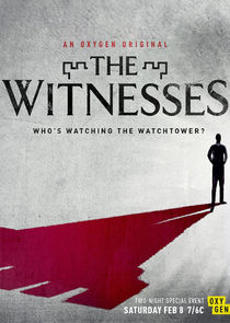 The Witnesses small logo