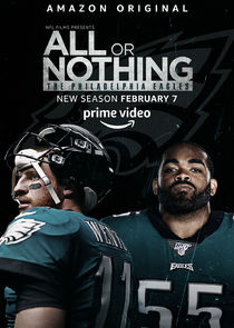 Watch Series - All or Nothing