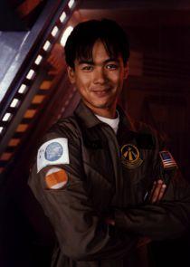 Joel de la Fuente Lt. Paul Wang