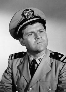 Lieutenant Elroy Carpenter