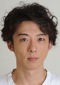 Takahashi Issei Sawamura Yugo