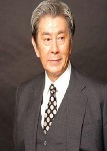 Ken Utsui Asakura Tetsu