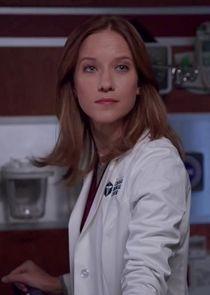 Dr. Hannah Asher